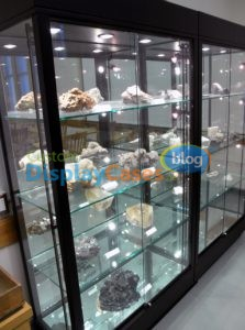 Custom Display Cases for Trade Shows