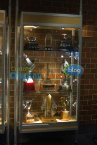 Glass Display Cases Dallas, San Antonio, Houston and Austin