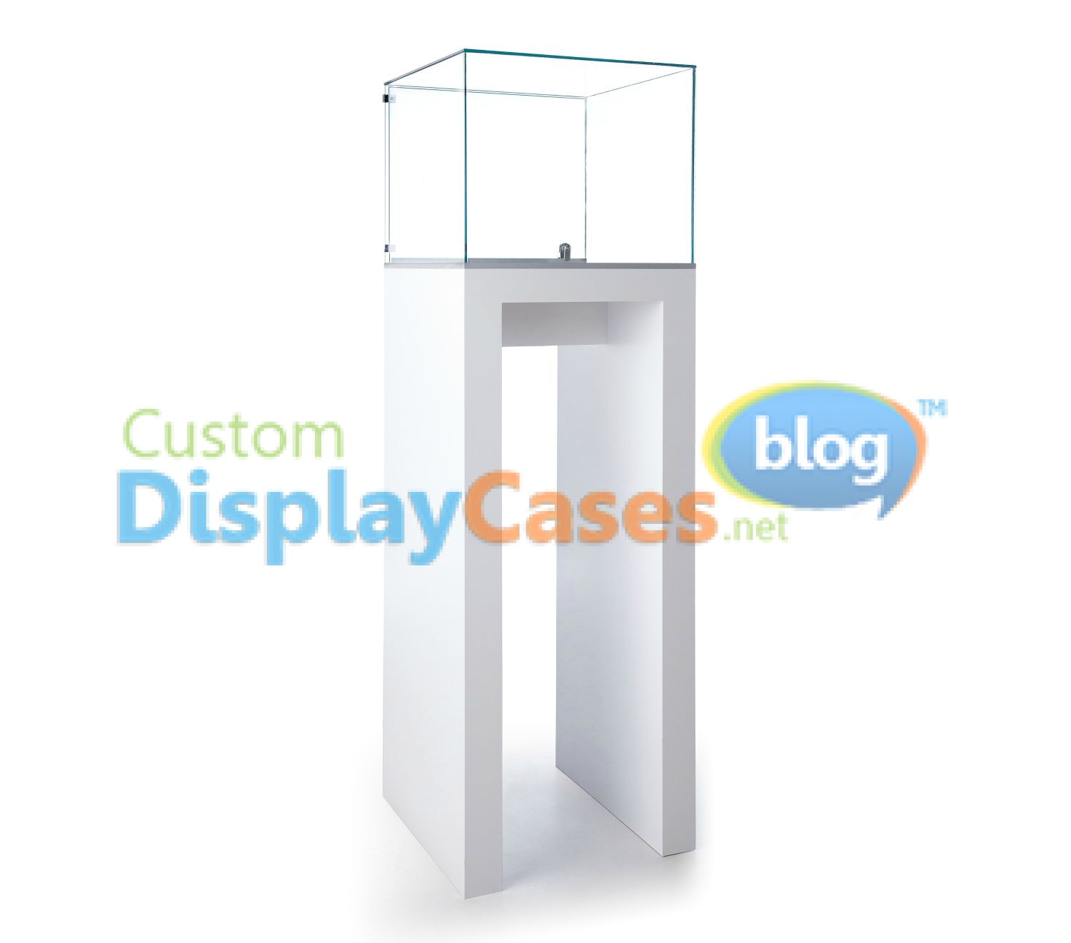 Pedestal Showcases